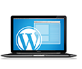 WordPress による企業サイト構築