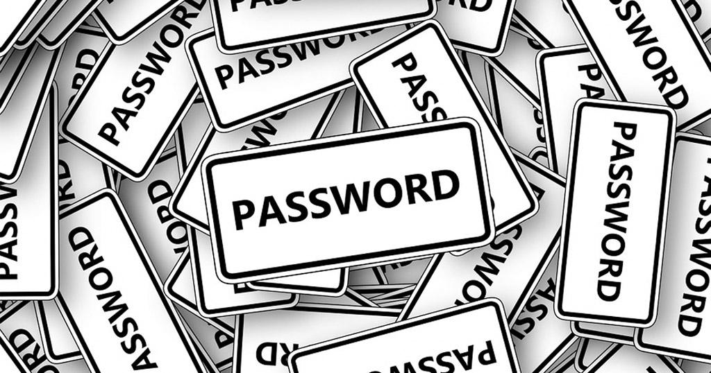 WordPressユーザー名とパスワードの仕様